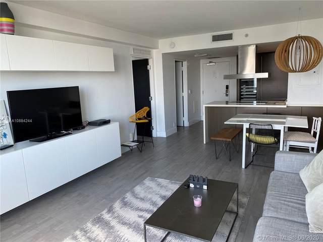 1100 West Ave #723, Miami Beach, FL 33139 (MLS #A10884244) :: Berkshire Hathaway HomeServices EWM Realty