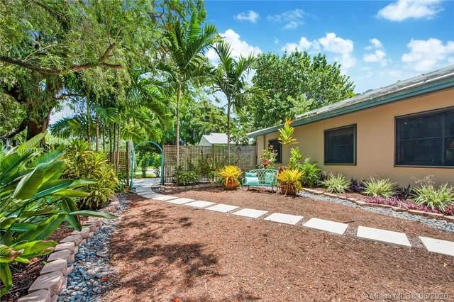 7930 SW 54 Ct, Miami, FL 33143 (MLS #A10884322) :: Green Realty Properties