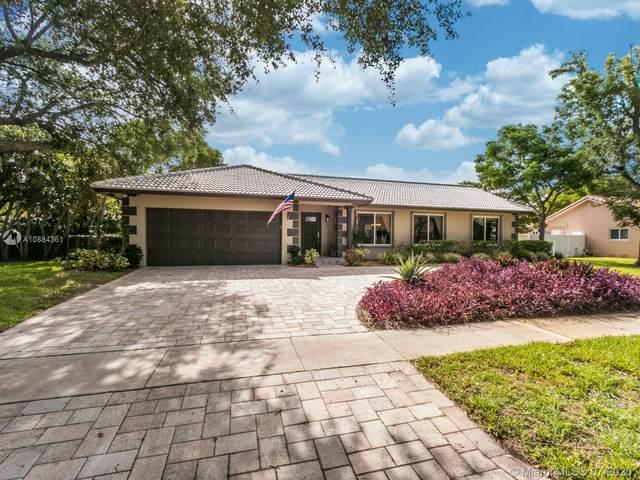 1920 SW 75th Ter, Plantation, FL 33317 (MLS #A10884361) :: Berkshire Hathaway HomeServices EWM Realty
