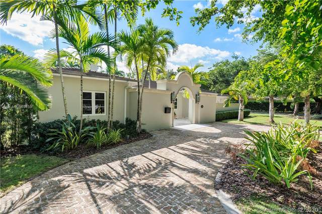 838 Milan Ave, Coral Gables, FL 33134 (MLS #A10884456) :: Albert Garcia Team