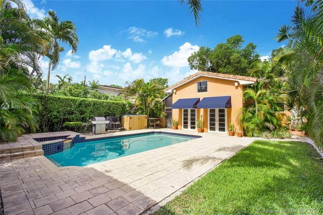 1403 Madrid St, Coral Gables, FL 33134 (MLS #A10884488) :: The Riley Smith Group