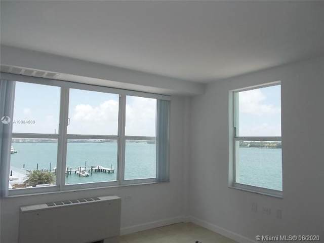 1250 West Ave 4E, Miami Beach, FL 33139 (MLS #A10884509) :: ONE Sotheby's International Realty