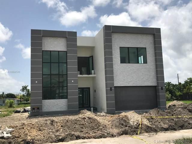 4235 SW 84 CT, Miami, FL 33155 (MLS #A10884520) :: Carole Smith Real Estate Team