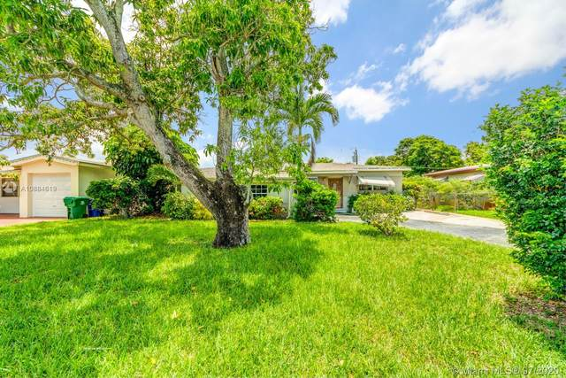 3200 SW 67th Way, Miramar, FL 33023 (MLS #A10884619) :: THE BANNON GROUP at RE/MAX CONSULTANTS REALTY I
