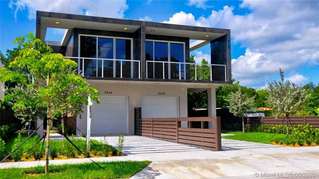 3448 Day Ave, Miami, FL 33133 (MLS #A10884631) :: The Riley Smith Group