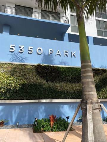 5350 NW 84th Ave #1411, Doral, FL 33166 (MLS #A10884823) :: The Pearl Realty Group
