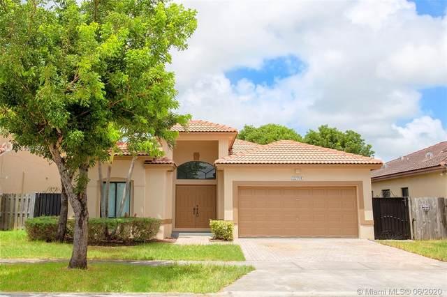 22704 SW 109th Path, Miami, FL 33170 (MLS #A10884840) :: Berkshire Hathaway HomeServices EWM Realty