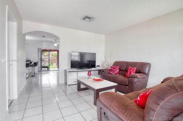 13044 SW 43rd Ln N/A, Miami, FL 33175 (MLS #A10884921) :: Berkshire Hathaway HomeServices EWM Realty