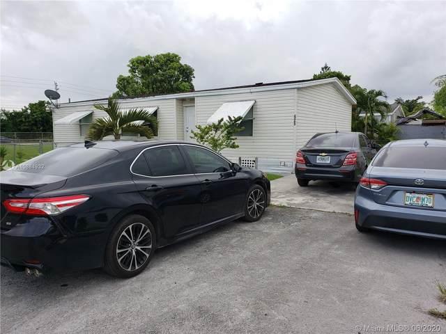Miami, FL 33187 :: Prestige Realty Group