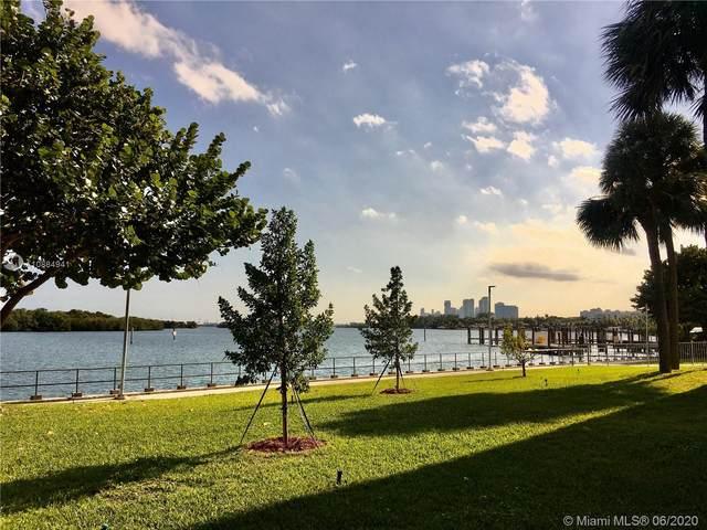 880 NE 69th St 7H, Miami, FL 33138 (#A10884941) :: Dalton Wade