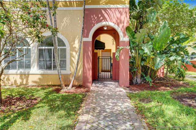 Lauderdale Lakes, FL 33311 :: Grove Properties