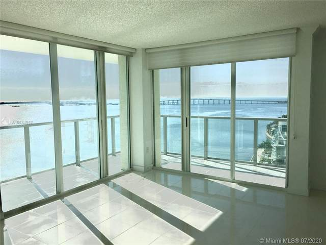 1155 SE Brickell Bay Dr #1511, Miami, FL 33131 (MLS #A10884952) :: The Howland Group