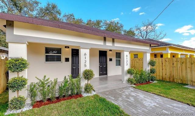 6125 SW 63rd Ter, South Miami, FL 33143 (MLS #A10885061) :: Prestige Realty Group