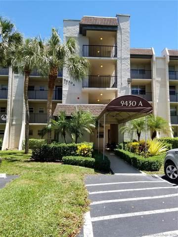 9430 Poinciana Pl #212, Davie, FL 33324 (MLS #A10885147) :: Castelli Real Estate Services
