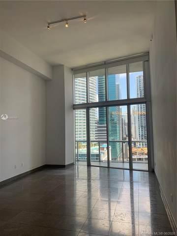 475 Brickell Ave #2210, Miami, FL 33131 (MLS #A10885156) :: Patty Accorto Team
