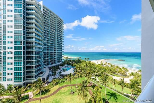 10275 Collins Ave #1006, Bal Harbour, FL 33154 (MLS #A10885172) :: Castelli Real Estate Services