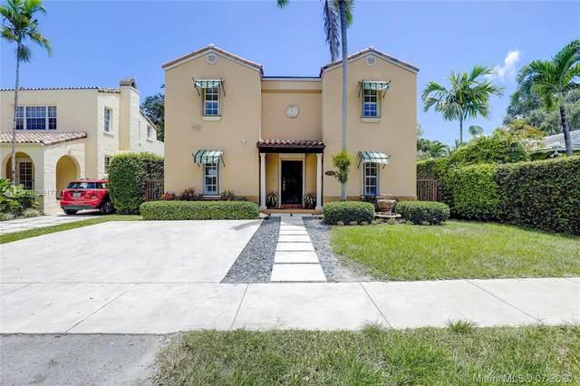 5736 SW 49th St, South Miami, FL 33155 (MLS #A10885177) :: Prestige Realty Group