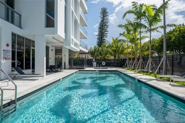 13800 Highland Dr #402, North Miami Beach, FL 33181 (MLS #A10885210) :: Patty Accorto Team