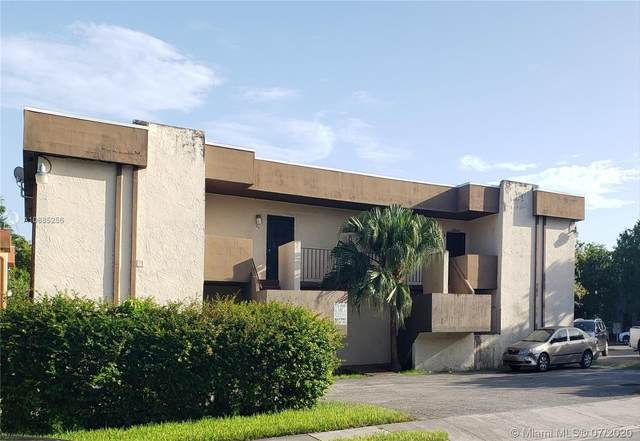 212 NE 141 St 10-2-1, Miami, FL 33161 (MLS #A10885256) :: Ray De Leon with One Sotheby's International Realty