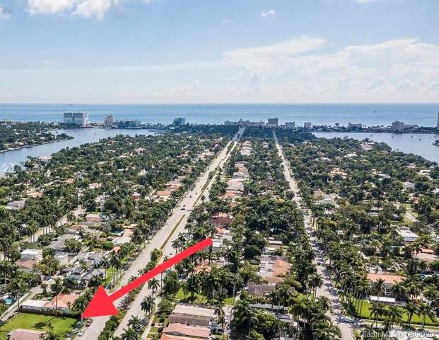 1409 Hollywood Blvd, Hollywood, FL 33020 (MLS #A10885290) :: The Riley Smith Group