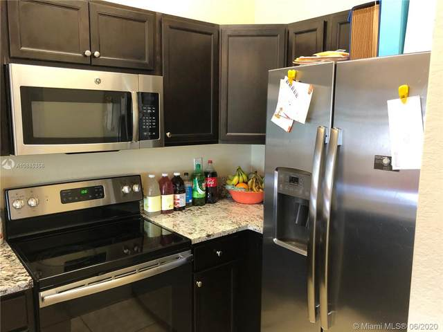 134 SE 28th Ter #21, Homestead, FL 33033 (MLS #A10885356) :: Carole Smith Real Estate Team