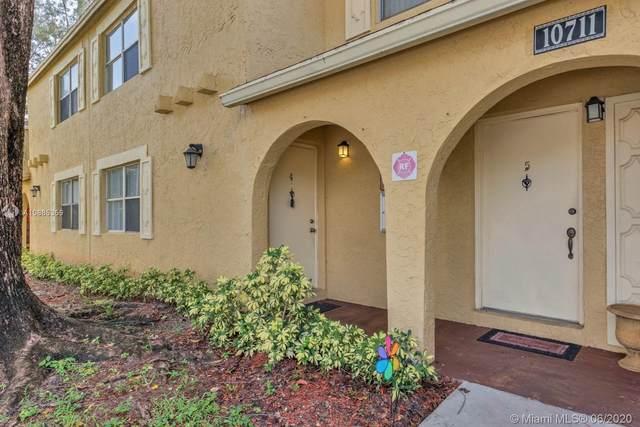 10711 La Placida Dr 1-4, Coral Springs, FL 33065 (MLS #A10885359) :: Castelli Real Estate Services