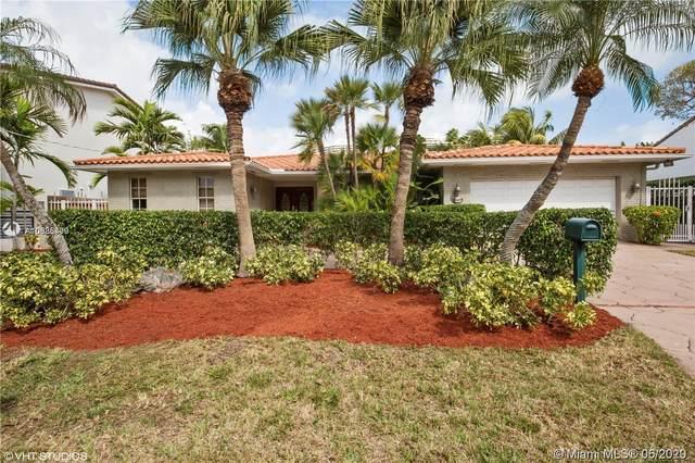 3447 NE 168th St, North Miami Beach, FL 33160 (MLS #A10885409) :: Carole Smith Real Estate Team