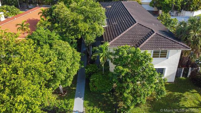 705 NE 92nd St, Miami Shores, FL 33138 (MLS #A10885486) :: The Jack Coden Group