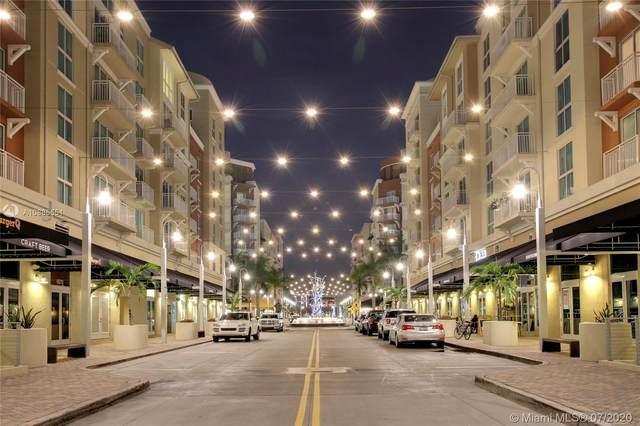 7270 SW 88th St B601, Miami, FL 33156 (MLS #A10885551) :: Grove Properties