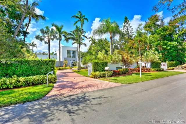 9500 SW 60th Ct, Pinecrest, FL 33156 (MLS #A10885566) :: Berkshire Hathaway HomeServices EWM Realty