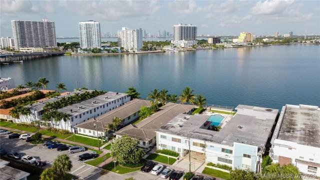 2200 Bay Dr #1, Miami Beach, FL 33141 (MLS #A10885604) :: United Realty Group