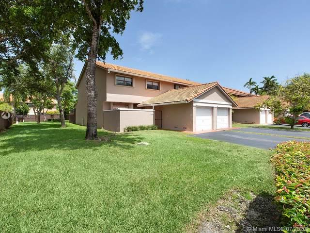 9101 SW 113th Place Cir W, Miami, FL 33176 (MLS #A10885623) :: Grove Properties