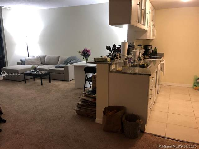 275 NE 18th St #901, Miami, FL 33132 (MLS #A10885646) :: Ray De Leon with One Sotheby's International Realty