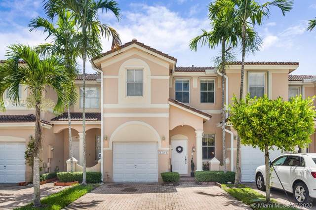 12361 SW 124th Ct, Miami, FL 33186 (MLS #A10885767) :: The Howland Group