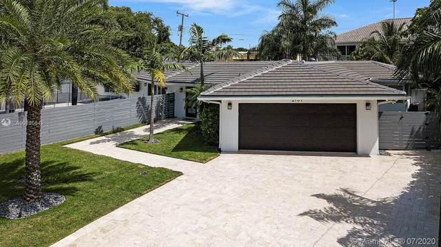2701 NE 30th St, Fort Lauderdale, FL 33306 (MLS #A10885849) :: Green Realty Properties