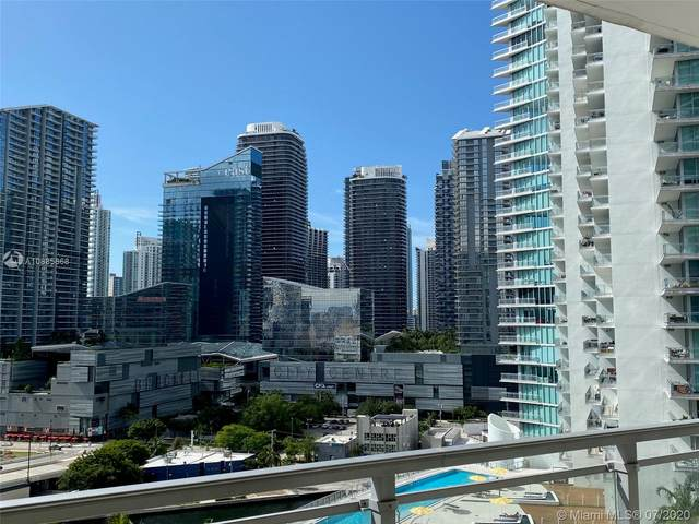 90 SW 3rd St #1701, Miami, FL 33130 (MLS #A10885868) :: Prestige Realty Group
