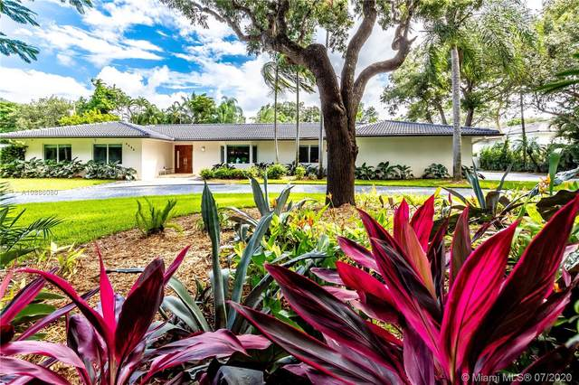 6396 SW 96th St, Pinecrest, FL 33156 (MLS #A10886080) :: The Jack Coden Group