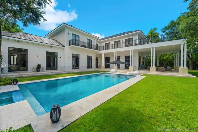 4775 SW 82 Street, Miami, FL 33143 (MLS #A10886104) :: Green Realty Properties