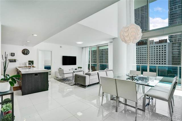 200 Biscayne Boulevard Way #505, Miami, FL 33131 (MLS #A10886109) :: Prestige Realty Group