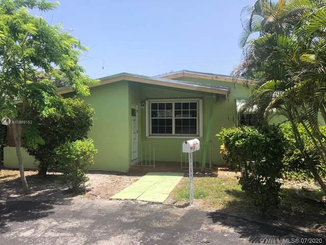 1424 NE 180 St, North Miami Beach, FL 33162 (MLS #A10886152) :: ONE | Sotheby's International Realty
