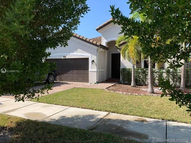 24872 SW 118 Ct, Homestead, FL 33032 (MLS #A10886175) :: Berkshire Hathaway HomeServices EWM Realty