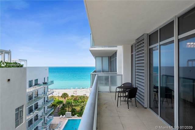 3737 N Collins Ave S-204, Miami Beach, FL 33140 (MLS #A10886239) :: ONE Sotheby's International Realty