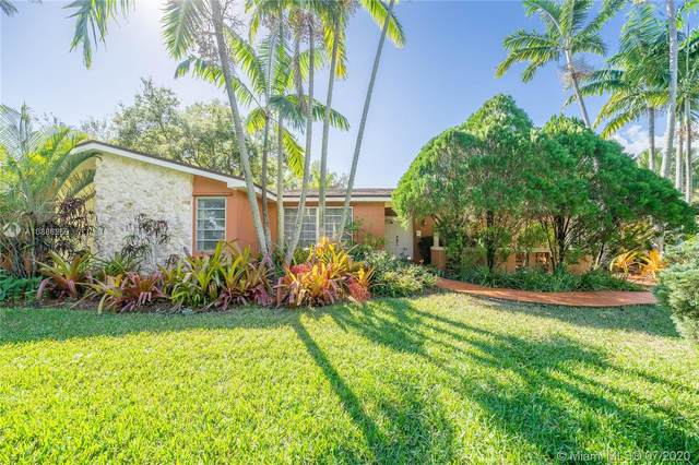 8340 SW 164th Ter, Palmetto Bay, FL 33157 (MLS #A10886259) :: Berkshire Hathaway HomeServices EWM Realty