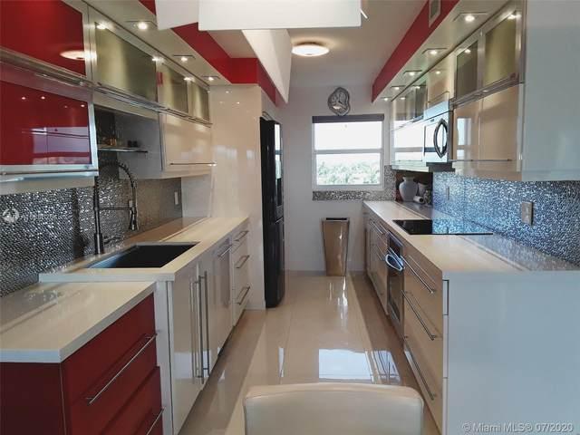 1523 E Hillsboro Blvd #632, Deerfield Beach, FL 33441 (MLS #A10886264) :: Berkshire Hathaway HomeServices EWM Realty