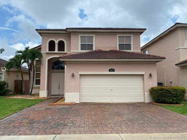 4119 NE 22nd St, Homestead, FL 33033 (MLS #A10886271) :: The Jack Coden Group