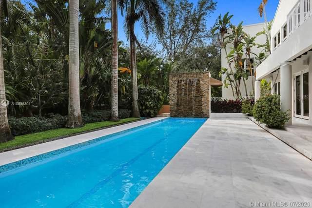 5455 Kerwood Ter, Coral Gables, FL 33156 (MLS #A10886301) :: Prestige Realty Group