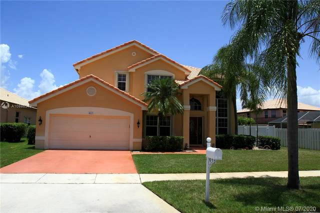 Pembroke Pines, FL 33029 :: The Jack Coden Group