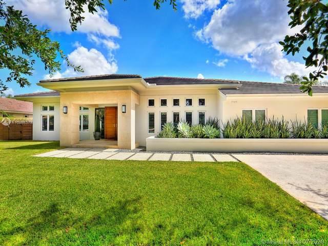 12033 SW 102nd St, Miami, FL 33186 (MLS #A10886378) :: Grove Properties