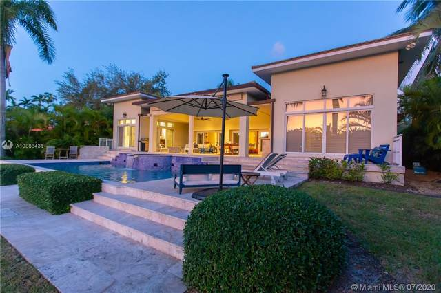 4920 Biltmore Dr, Coral Gables, FL 33146 (MLS #A10886431) :: The Riley Smith Group