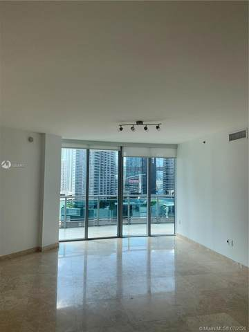 350 S Miami Ave #2302, Miami, FL 33130 (MLS #A10886451) :: Prestige Realty Group